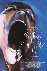 """Pink Floyd - The Wall 24x36"""" Poster"""