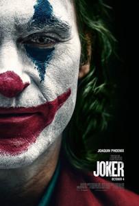 "Joker 2019 24x36"" Poster"