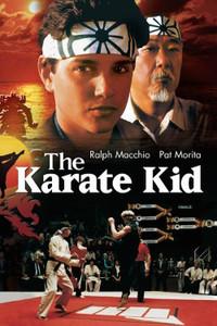 """Karate Kid 24x36"""" Poster"""