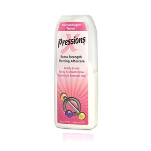 Tattoo Goo - Piercing Aftercare X-Pressions