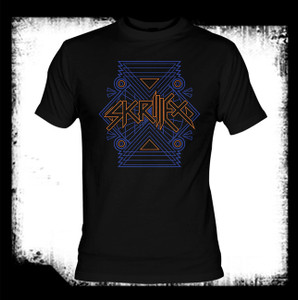 Skrillex T-Shirt Last Ones In Stock!