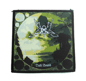"Summoning - Oath Bound 4x4"" WOVEN Patch"
