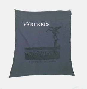 The Varukers - Test Backpatch