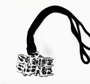 Suicide Silence - Logo Necklace