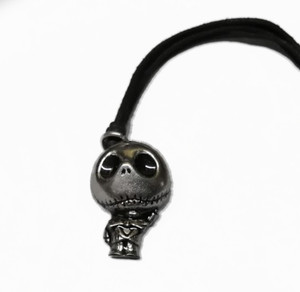 Chibi Jack Skellington - Necklace
