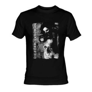 Die Form ExHuman T-Shirt