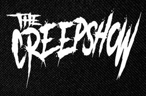 "The Creepshow Logo 5x3"" Printed Patch"