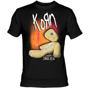 Korn - Issues T-shirt