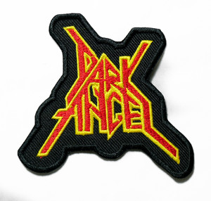 "Dark Angel 3.5"" Embroidered Patch"