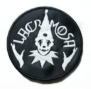 "Lacrimosa - Zeitreise 3"" Embroidered Patch"