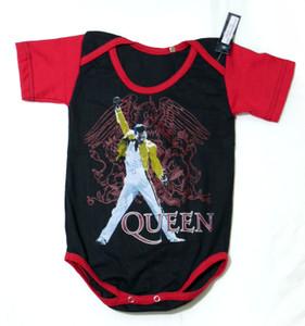 Baby Onesie - Queen Freddie Mercury