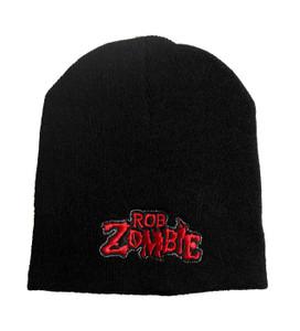 Rob Zombie - Logo Beanie