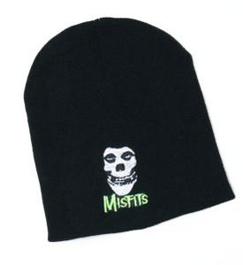 Misfits - Ghoul Beanie