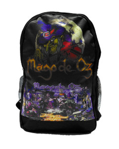 Mago De Oz - Backpack