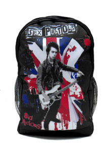 Sex Pistols - Sid Vicious Backpack