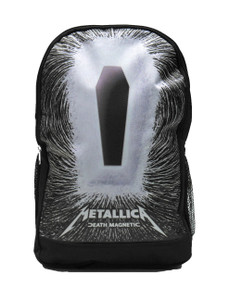 Metallica - Death Magnetic Backpack