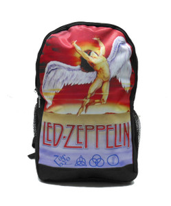 Led Zeppelin - Fallen Angel Backpack