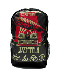 Led Zeppelin - Mothership Backpack