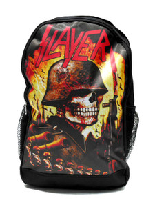 Slayer - Soldier Backpack