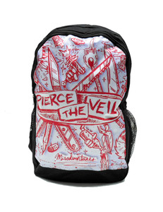Pierce The Veil - Backpack