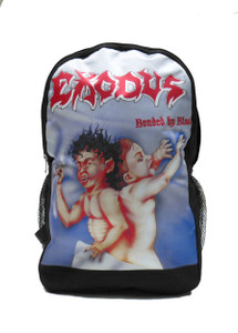 Exodus - Bonded In Blood Backpack