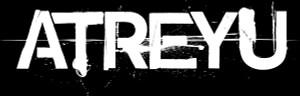"Atreyu - Logo 5.5x2"" Printed Sticker"