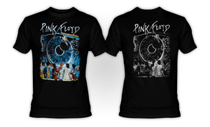 Pink Floyd - Pulse T-Shirt