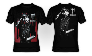 Marilyn Manson - Portrait T-Shirt