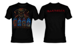 Iron Maiden - Legacy Of The Beast B T-Shirt