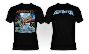 Helloween - Pumpkins United T-Shirt