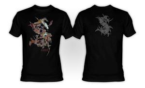 Sepultura - Arise Rakva T-Shirt