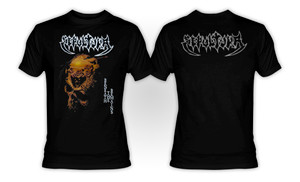 Sepultura - Beneath The Remains T-Shirt