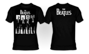 The Beatles - In London T-Shirt