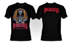 Pantera - Reinventing Hell T-Shirt