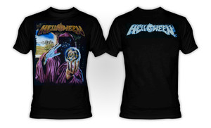 Helloween - Keeper Of The Seven Keys T-Shirt