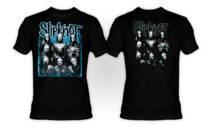 Slipknot - In Memory Of Paul Gray T-Shirt