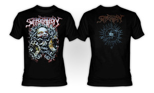 Suffocation - Maggots T-Shirt