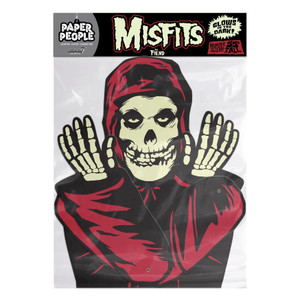 Misfits Fiend - Red Paper People Limited Edition!