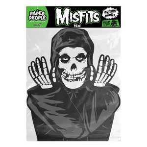 Misfits Fiend - Black Paper People Limited Edition!