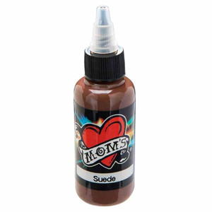 Mom's Ink Tattoo Ink Bottle .5oz - Suede