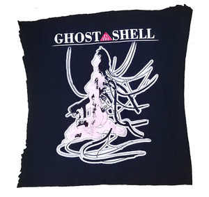 Ghost In The Shell - Test Backpatch