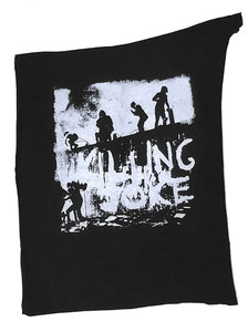 Killing Joke - Test Backpatch