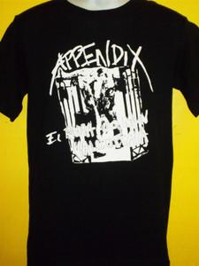 Appendix - Ei raha oo mun valuuttaa T-Shirt