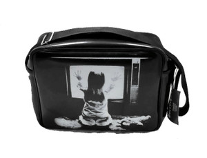 Poltergeist Messenger Bag