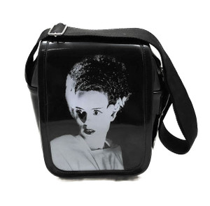 Frankenstein's Bride Small Messenger Bag