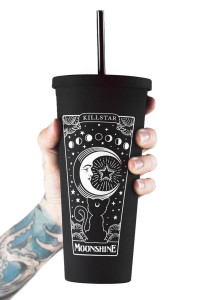 Moonshine Cold Brew Tumbler Cup