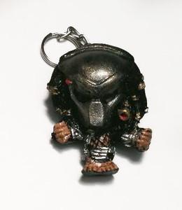 Predator Keychain