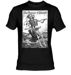 The Dance of Death T-Shirt