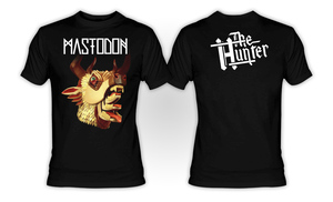 Mastodon - Hunter T-Shirt