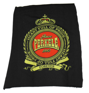 Perkele Heart Full Of Pride - Test Backpatch
